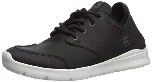 - Etnies Men's Lookout Skate Shoe Black 9 Medium US