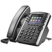 Polycom Inc.-VVX 410 12-Line IP Phone Gigabit PoE