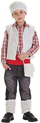 LLOPIS - Disfraz Infantil pastorcito t-m: Amazon.es: Juguetes y juegos