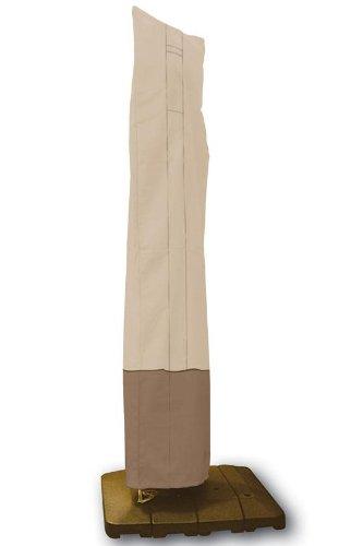 Home Decorators Collection Veranda Offset Umbrella Cover, ONE Size, PBBL Earth BARK by Home Decorators Collection