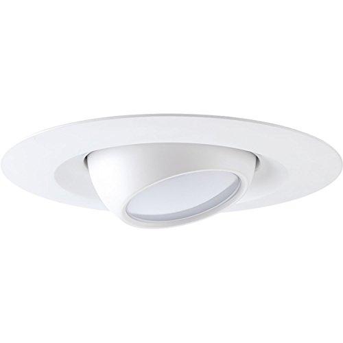 Eyeball Connector Adapter - Progress Lighting P8176-28-30K Led Recessed 5