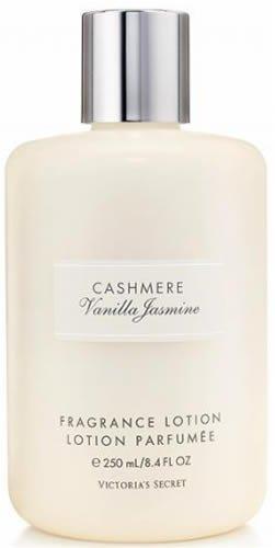 Victoria's Secret Cashmere Vanilla Jasmine Fragrance Lotion 8.4 fl oz (250 ml)