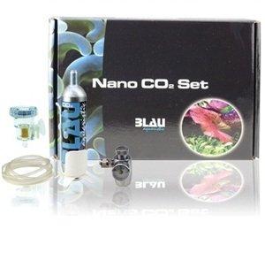 Blau aquaristic – CO2 Nano Conjunto de Acuario