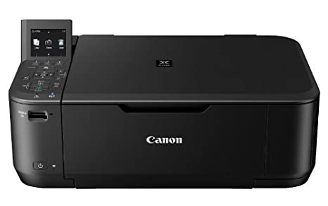 Canon PIXMA MG4250 - Impresora multifunción (Inyección de Tinta ...