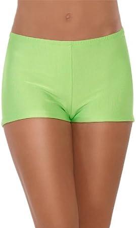 Générique - 350542 - Shorty Vert Femme -