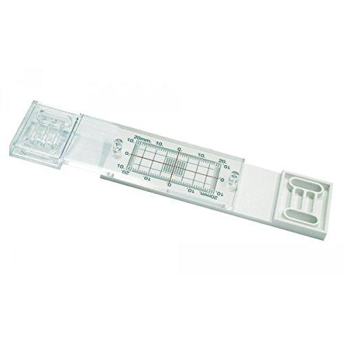 Metrica 40086 - Medidor de grietas sobre plano