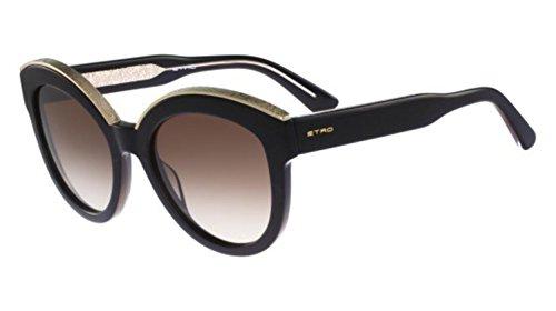 Sunglasses Etro ET 604 S 001 - Etro Sunglasses