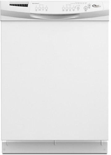 Amazon.com: Whirlpool: du1055 X tvq 24 Full Consola ...