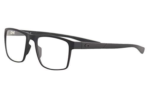 Costa Del Mar Eyeglasses Ocean-Ridge OCR200 11 Matte Black Optical Frame ()