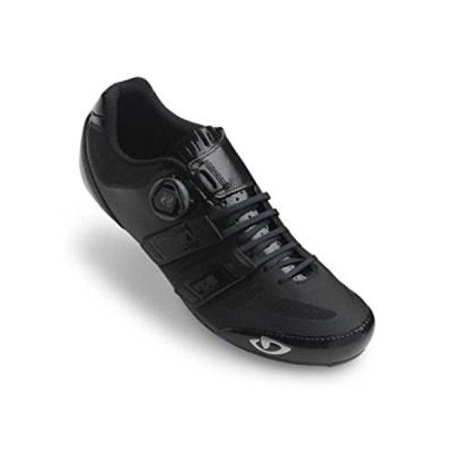 Giro Sentrie Techlace Shoes & E-Tip Glove Bundle Matte Black tWxT7pFBR