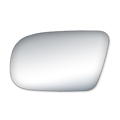 Fit System 99071 Buick/Oldsmobile/Pontiac Driver/Passenger Side Replacement Mirror Glass
