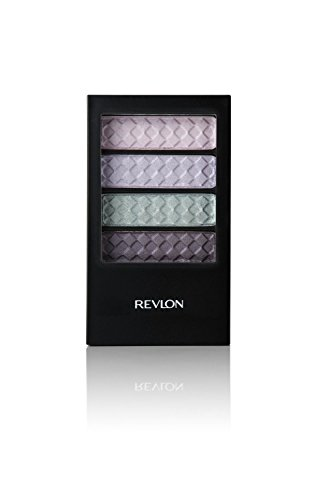 Revlon ColorStay Eye Shadow, 12 Hour, with SoftFlex, Lavende