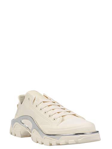 F34242 Raf Bianco By Adidas Tessuto Uomo Sneakers Simons aAWHw16c5