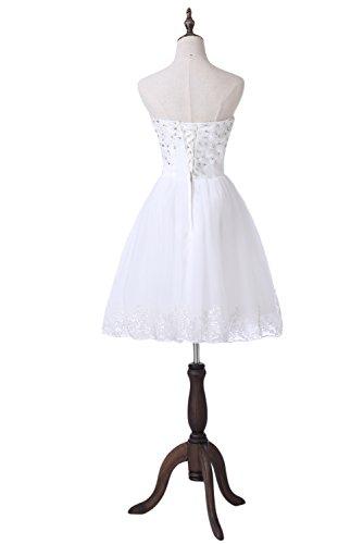 TOSKANA BRAUT - Vestido - trapecio - para mujer 179741