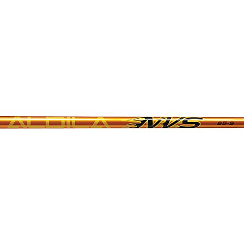Aldila NVS 65 Orange 0.335 - Wood (Aldila Nv 65)