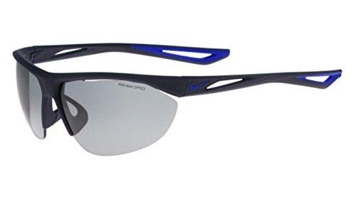 Nike EV0916-370 Tailwind Swift Sunglasses (Frame Grey with Silver Flash Lens), Matte Cargo ()