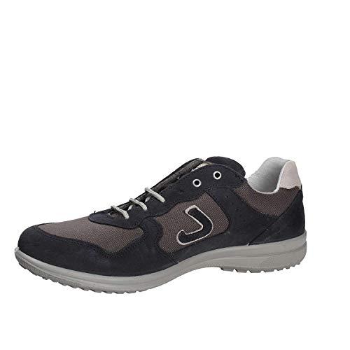Sneakers Grisport 41616 Man Vv20t Bleu n1qBO0p