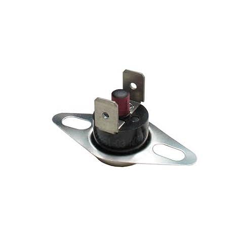 47-22861-03 Rheem OEM Furnace Replacement Limit Switch L250