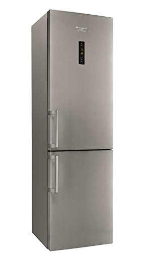 Hotpoint XH9 T2Z XOZH Independiente 369L A++ Acero inoxidable ...