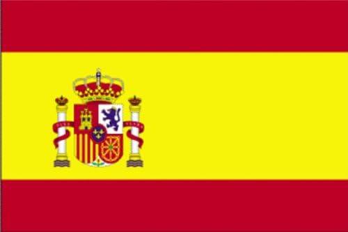 Bandera de España con El Cid: Amazon.es: Deportes y aire libre