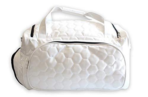 Soccer Ball Material Duffel Bag