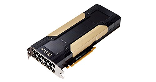 PNY NVIDIA Tesla V10016GB; 4096Bit, PCI Express 3.0x16–Graphics card (Tesla V100, 16GB)