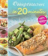 Download Weight Watchers In 20 Minutes [Spiral--bound] pdf