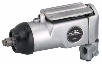 central pneumatic wrench - 8