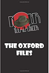Noir At A Bar: The Oxford Files Paperback