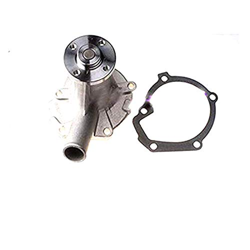 Water Pump for Kubota Compact Tractor B5200 B7200 B8200 B7100 B1550 B1750 B6200 by Cangke