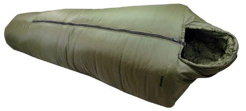 Highlander Challenger Lite 400 Schlafsack Army Style