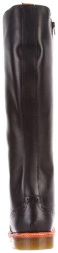 Dr. Martens r14731Moya de la mujer Originals botas negro Black Illusion