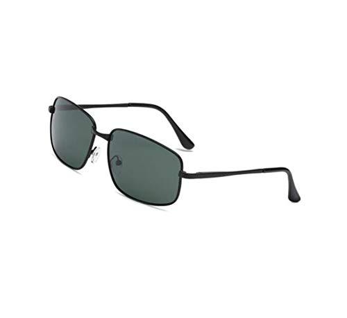 FlowerKui Hombres Gafas Gafas Eyewear Classic sol Retro de Mujeres Driving protección de sol UV400 de Black Polarized rxBwYrqd
