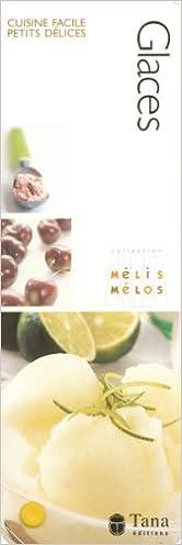 Livre gratuits en ligne GLACES MELIS MELOS pdf