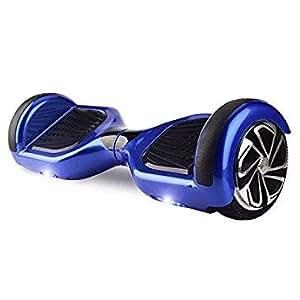 Amazon.com: Safe Smart Scooter - Monopatín de dos ruedas ...
