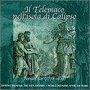 Il Telemaco Nell'Isola Di Calipso