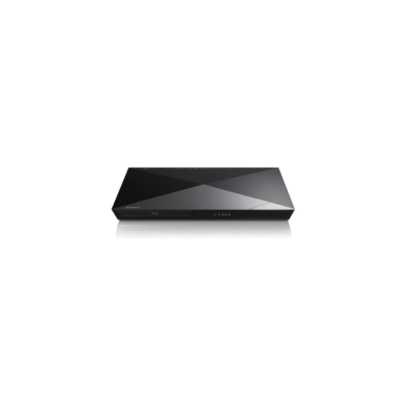 Sony BDPS6200 3D Blu-ray Player with Wi-