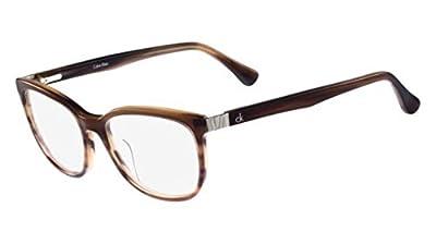 Calvin Klein Platinum CK5879 Eyeglasses 328 Autumn