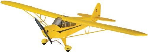 FlyZone PIPER Super Cub Select TXR RC Airplane
