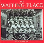 Waiting Place, Marc Sutherland, 0810939940