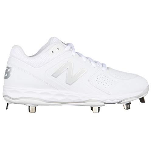 (ニューバランス) New Balance レディース 野球 シューズ靴 Fresh Foam Velov1 Metal Low [並行輸入品] B07GDJTPVM 7.5