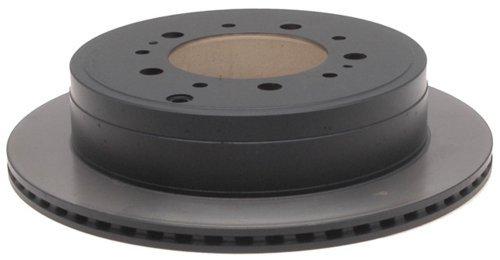 Raybestos 980584 Advanced Technology Disc Brake Rotor - Drum in Hat [並行輸入品]   B07HP5WKHF