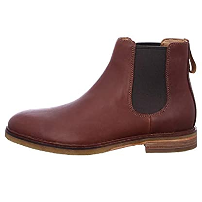 Clarks Men's Clarkdale Gobi Chelsea Boots 3