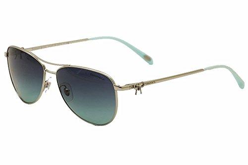 Tiffany 0TF3044 Pilot Woman Sunglasses product image