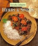 Herbs and Spices, Jane Donovan, 0517159422