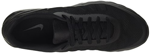 Black Invigor Chaussures NIKE Air Noir Adulte 001 Mixte de Max Anthracite Running fqEAzwx