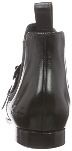 Sally Femme Hamilton amp; Melvin Chelsea Boots 27 gFE77wx