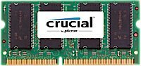Pc133 System (256MB Upgrade for a Dell Latitude CPx Series System (SDRAM, PC133, Non-parity, CL=2))