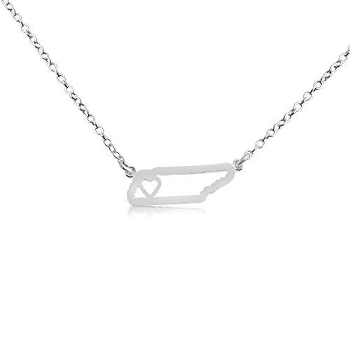 925-sterling-silver-small-tennessee-home-is-where-the-heart-is-home-state-necklace-18-inches