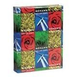 Mohawk 36101 - Color Copy Gloss Paper, 96 Brightness, 32lb, 8-1/2 x 11, White, 500 Sheets/Ream-MOW36101